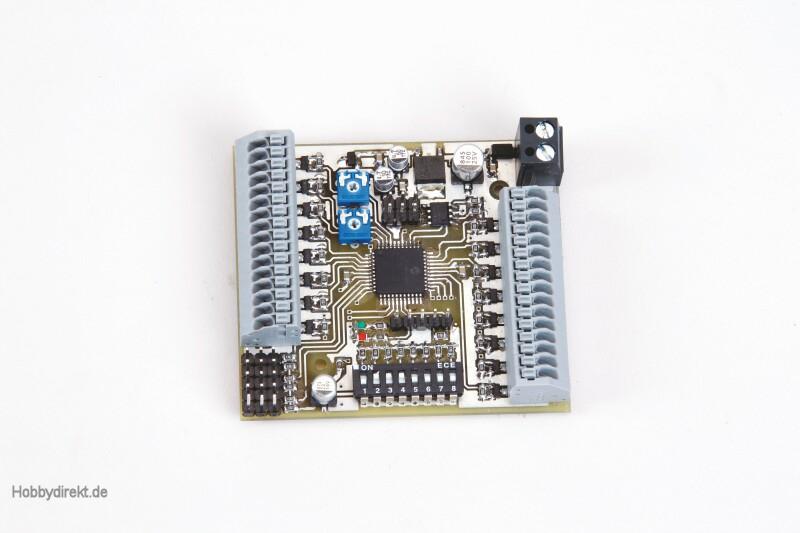 Lichtmodul Graupner 2381