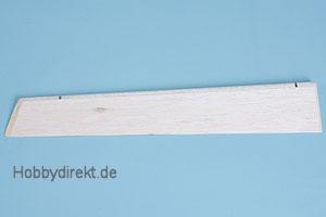Seitenruder Alpina 5001 ARC Graupner 40200.10