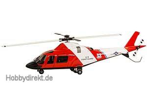 WP AGUSTA MH-68A(A109 POWER) Graupner 4473