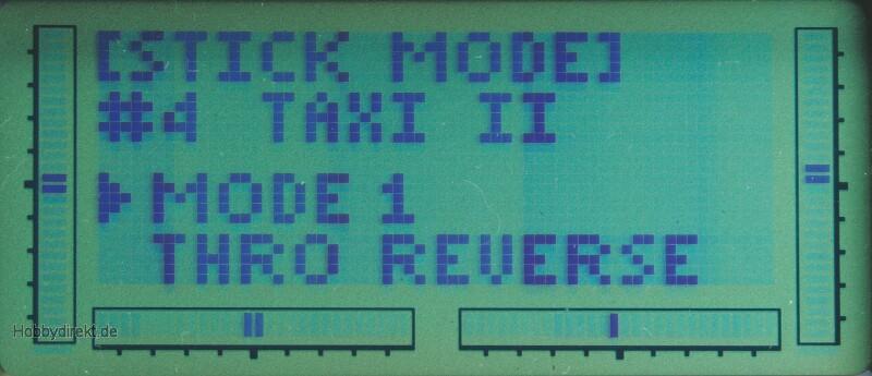 MX-12 COMPUTERSYSTEM2.4 GRAUPNER HoTT Graupner 4754
