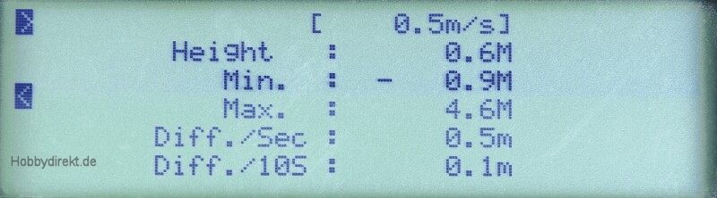 MC-22 COMPUTERSYSTEM2.4 GRAUPNER HoTT Graupner 4759