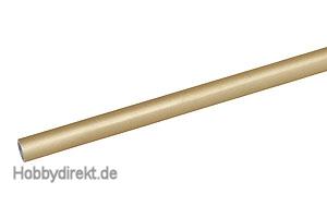 Steckungsrohr f. Höhenleitwer Graupner 6263.4A