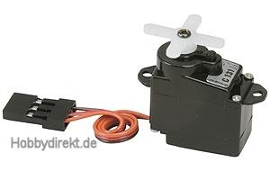 Servo C 131 11 mm Graupner 7121
