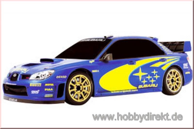 WP SUBARU IMPREZA WRC 2006 1: Graupner 90300