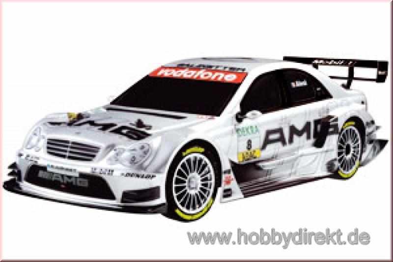 WP AMG-Mercedes C-Klasse 1:14 Graupner 90330