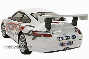 WP PORSCHE 997 GT3 4WD GT 14 Graupner 90333