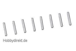 Stift 2x11mm Graupner 90500.64