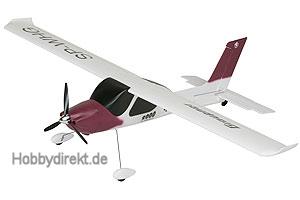 WILGA 2000 Spannweite ca  1160 mm Graupner 9371