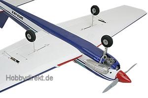 WP SUPER AIR 2 Graupner 9374