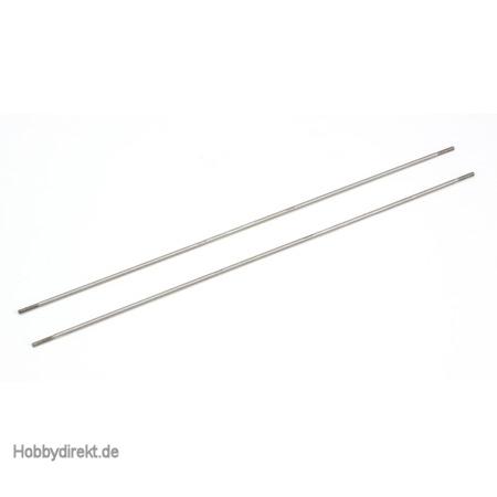 B400 BLH1625 : B450 Blade Paddelstange  220mm 2