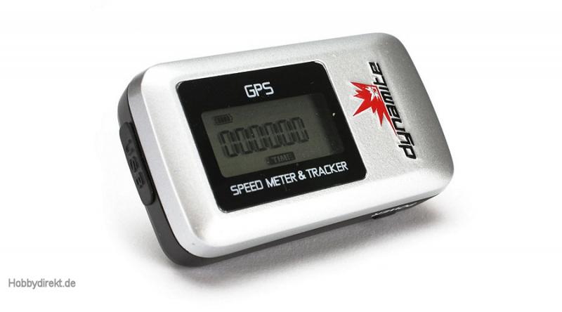 Dynamite GPS-Geschwindigkeitsmesser Horizon DYN4401 Sonderposten
