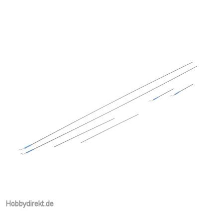 Decal Sheet: Rare Bear Horizon EFL1202