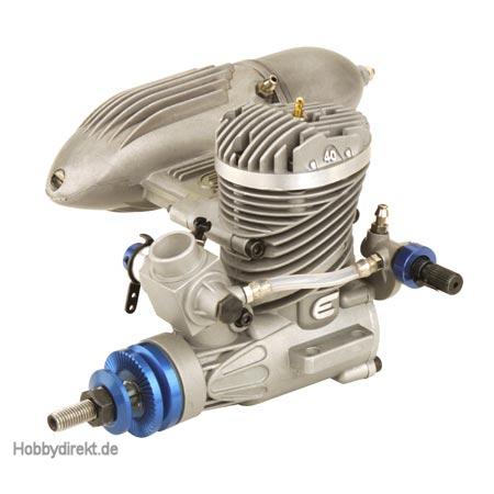 Evolution .40NT 2 Takt Motor EVOE0400 JSB Hangar9 E-Flite Scorpi