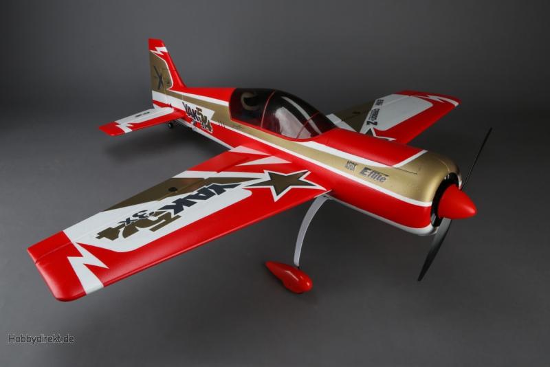 Carbon-Z Yak 54 3X Horizon Hobby EFL1055003 E-flite Right Wing