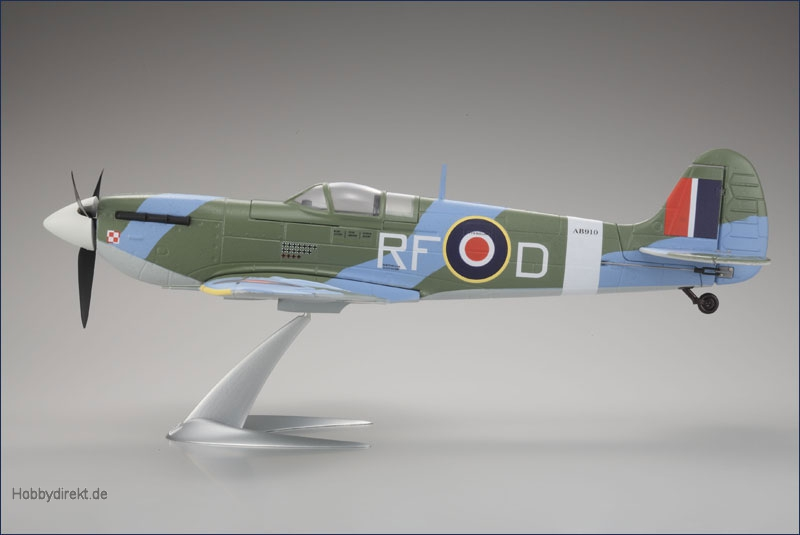 EP aiRium Spitfire VE29 PiP Kyosho 10951