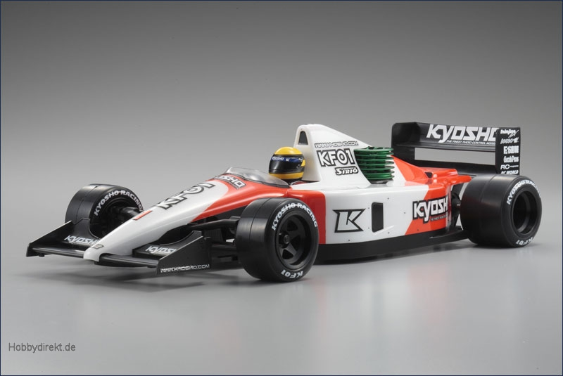 1:10 GP 2WD KF01 Kit, T90 Kyosho 31007