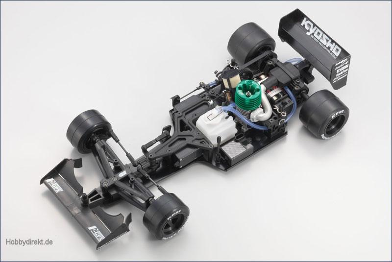 1:10 GP 2WD KF01 Kit, Typ2 Kyosho 31008