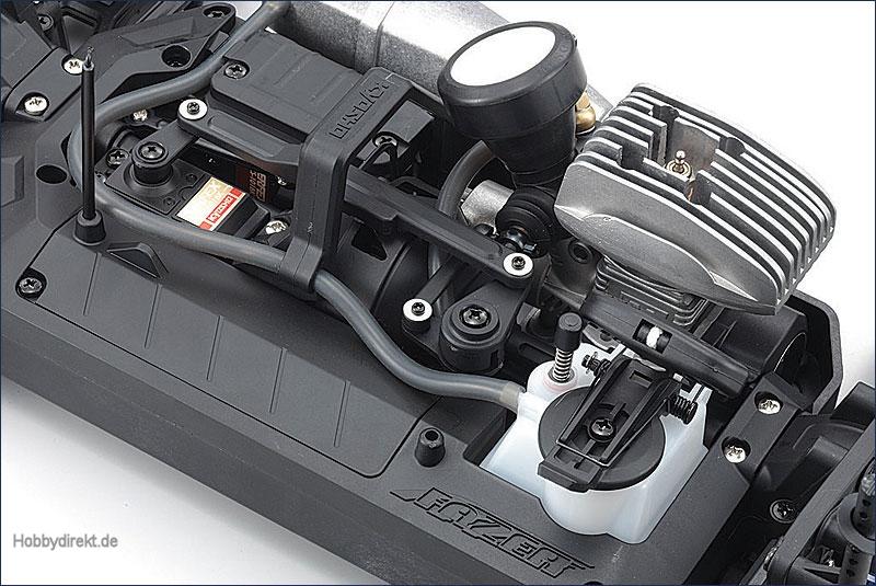 1:10 GP 4WD Fazer McLaren F1 2.4GHz Kyosho 31398S