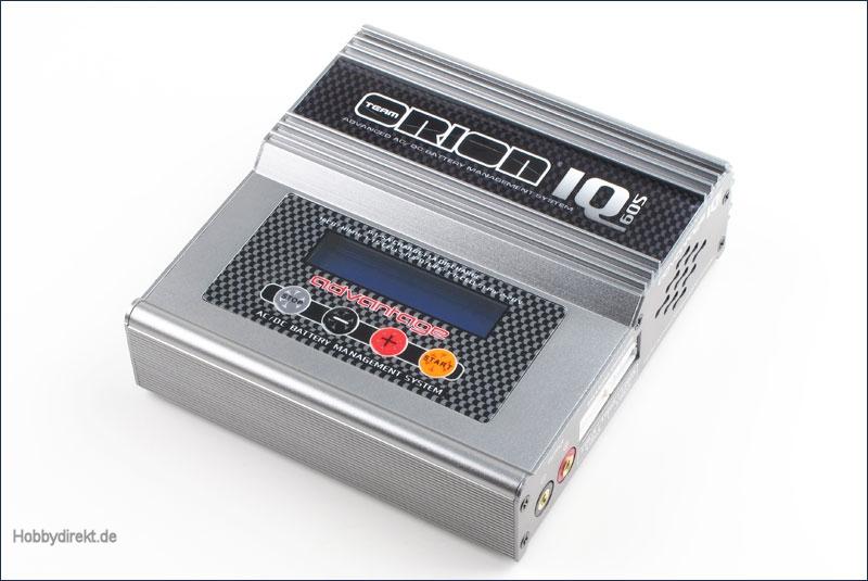 Ladegeraet Advantage IQ605 Team Orion ORI30154