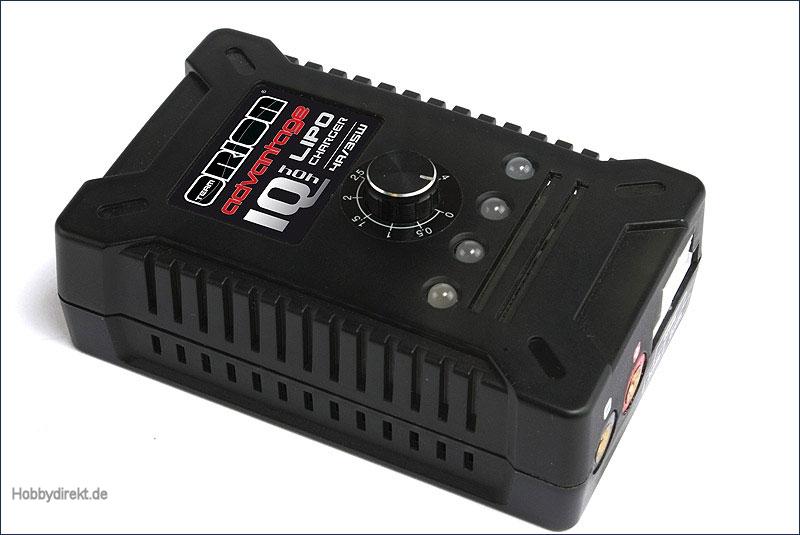 Ladegeraet IQ404 220V Team Orion ORI30182