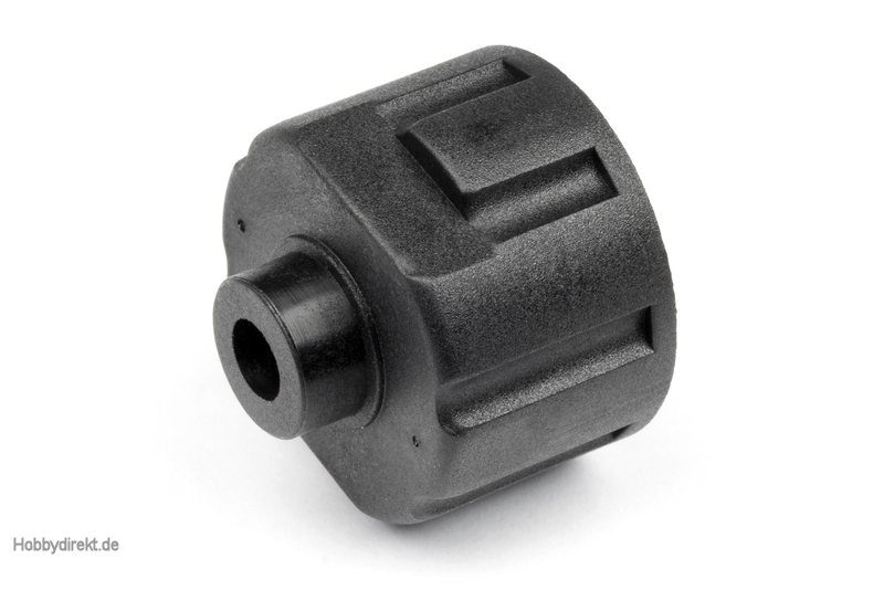 Differentialgehäuse 5x25x16.5mm (Bullet) hpi racing H101205