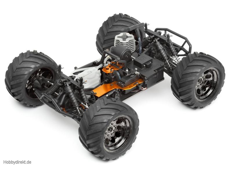 Bullet ST 3.0 RTR (2.4GHz) hpi racing H101700