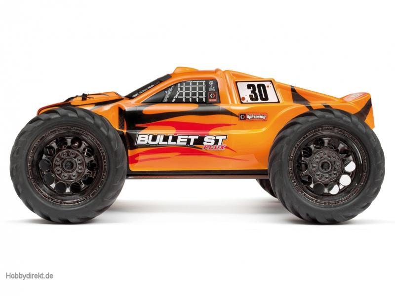 Bullet ST Flux RTR (2.4GHz) hpi racing H101702