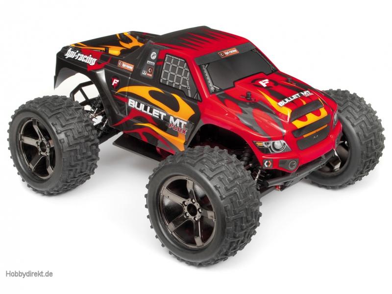 Bullet MT Flux RTR (2.4GHz) hpi racing H101703
