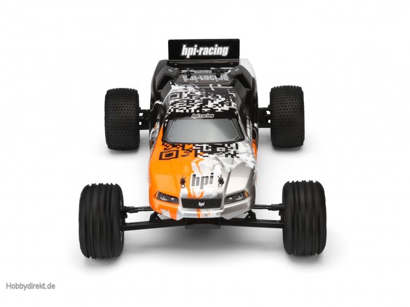 E-Firestorm 10T Flux RTR DSX-2 (2.4GHz) hpi racing H105879
