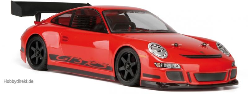 Nitro 3 RTR Porsche GT-3 (2.4GHz) hpi racing H105942