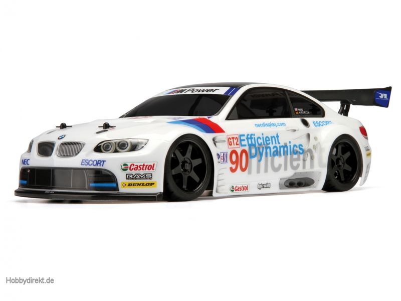Sprint 2 Sport RTR BMW M3 (2.4GHz) hpi racing H106144