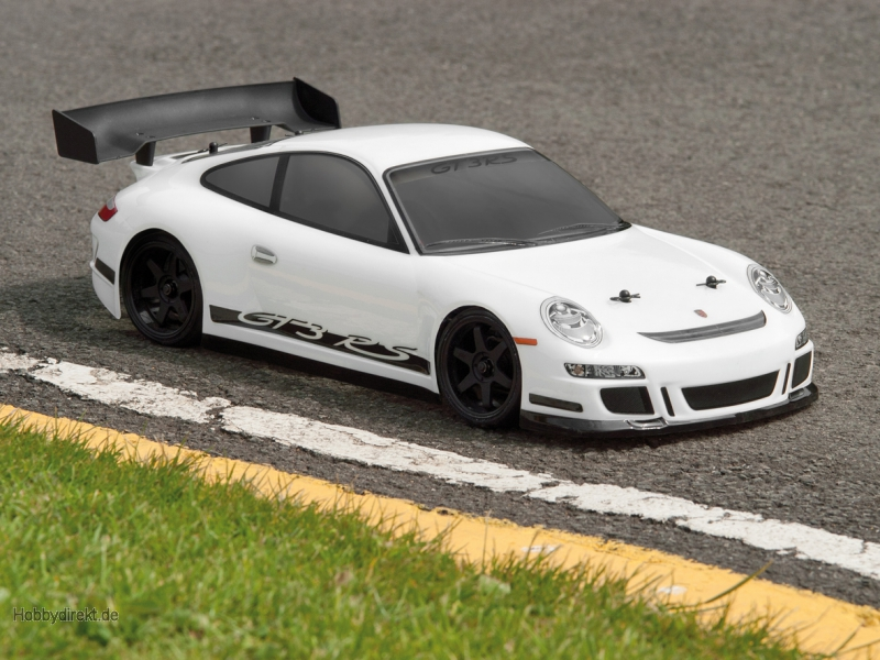 Sprint 2 Flux RTR Porsche GT3 (2.4GHz) hpi racing H106165