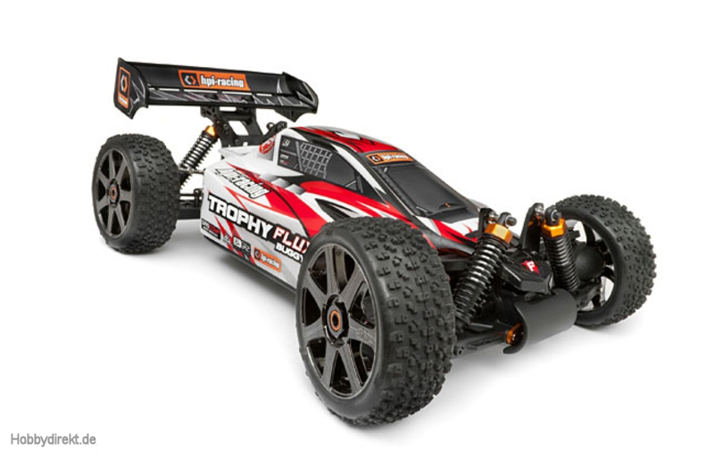 Trophy Buggy Flux RTR (2.4GHz) hpi racing H107016