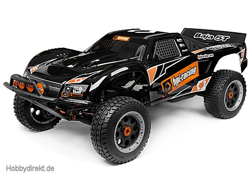 Baja 5T RTR (schwarz) hpi racing H110185