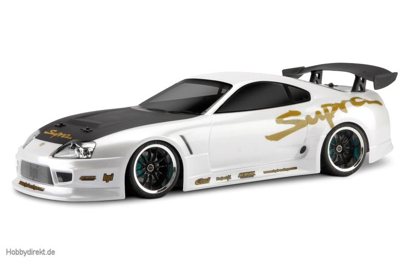 Toyota Supra Aero Karosserie (200mm) hpi racing H17539