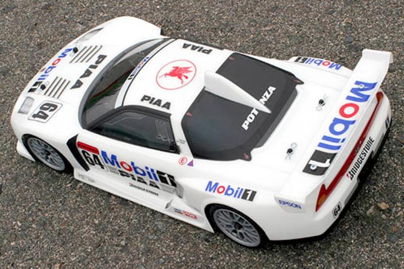 Honda NSX GT Karosserie (190mm) hpi racing H7383