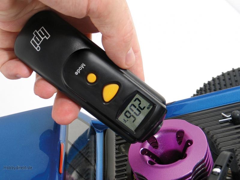 HPI Racing Temperaturmesspistole hpi racing H74151