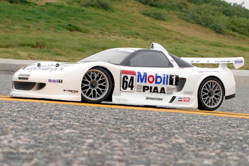 Honda NSX GT Karosserie (200mm) hpi racing H7483