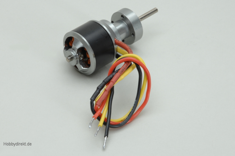 Brushless Motor Salto Stm 5028967372386 Hobbydirekt