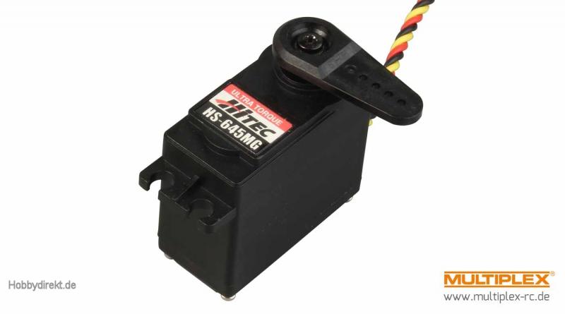 HS-645MG Hitec 112645