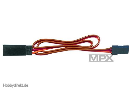 Verlängerungskabel 40 cm (UNI) Multiplex 85029