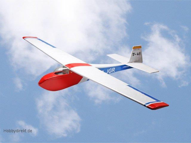 Swallow T-45 (Sport) Pichler C5521