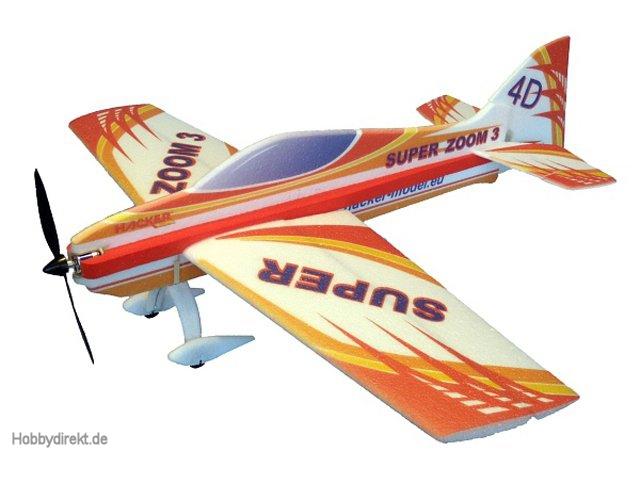 Super Zoom 3 Pichler C6031