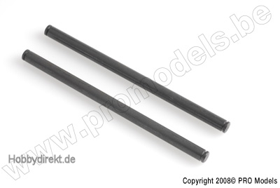 Ishima Racing - Lower Suspension  Hinge Pin RVB-S072