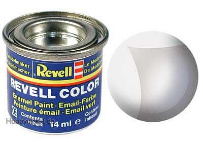 farblos, matt Revell 32102
