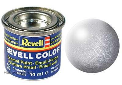 silber, metallic Revell 32190