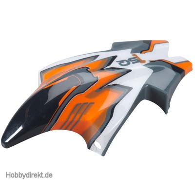 1SQ Canopy Revell RC Pro Hobbico HMXE2176