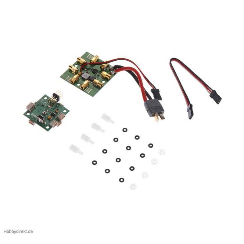 3D Flight Controler Voltag 500 3 HMXM2410