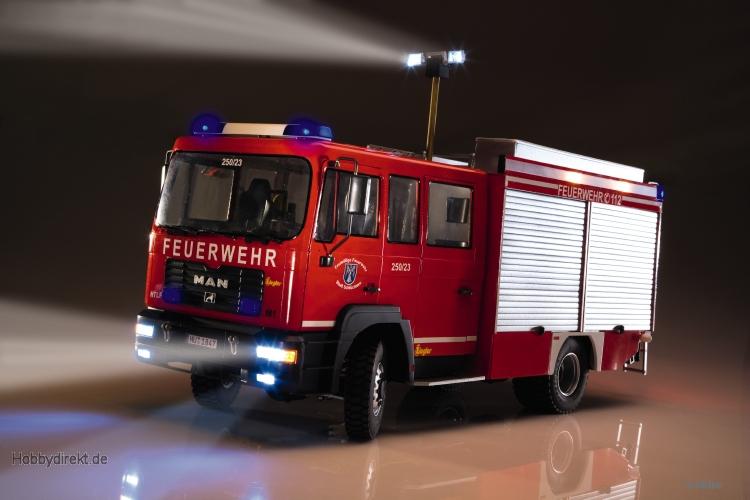 FS-Beleuchtung HTLF Robbe 33034000 1-33034000