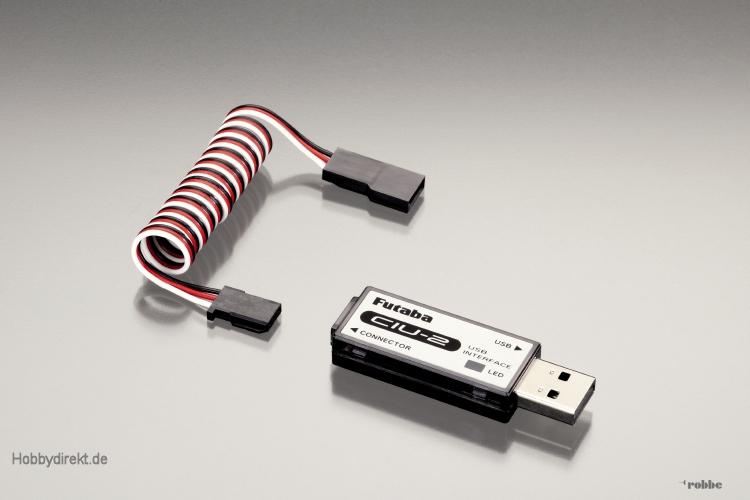 USB Adapter CIU-2 Futaba  F1405 1-F1405